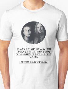 Healing Unisex T-Shirt