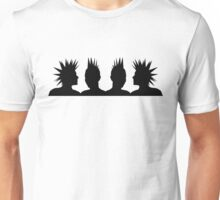 Punk Heads Unisex T-Shirt