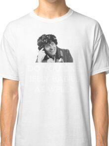TOM BAKER JELLY BABIES Classic T-Shirt