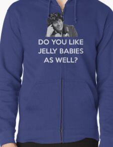 TOM BAKER JELLY BABIES T-Shirt