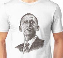 Barack Obama Unisex T-Shirt
