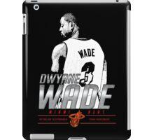 doubt stronger iPad Case/Skin