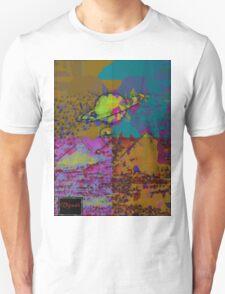 assburger Unisex T-Shirt