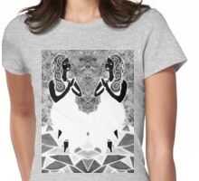 Devi for Wear! Womens Fitted T-Shirt