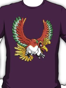 Legendary Ho-Oh T-Shirt