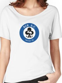 ACE Scooter Club - Lambretta Women's Relaxed Fit T-Shirt