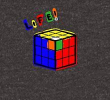 life is a rubiks cube Hoodie