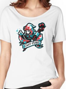 Cast Cure! Women's Relaxed Fit T-Shirt