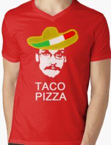 Taco Pizza John T-Shirt