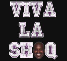 Viva La Shaq by JayTeeB
