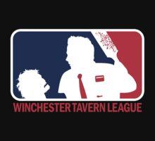 Winchester Tavern League T-Shirt