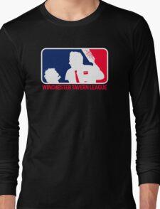 Winchester Tavern League Long Sleeve T-Shirt