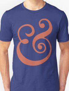 Ampersand Unisex T-Shirt