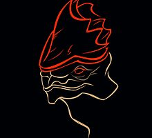 Wrex by Draygin82