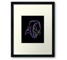Tali Framed Print