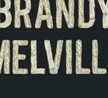 Brandy Melville Sticker