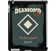 Diamond City iPad Case/Skin