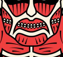 Colossal Chibi Sticker