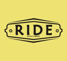 Ride Bicycle Company (lite) by KraPOW