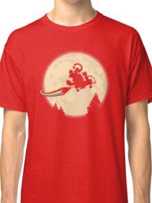 BB the Imaginary Friend Classic T-Shirt