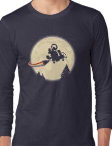 BB the Imaginary Friend Long Sleeve T-Shirt