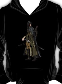 Aragorn -  Lord of the Rings T-Shirt