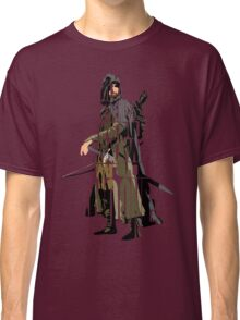 Aragorn -  Lord of the Rings Classic T-Shirt