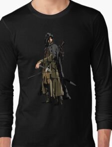 Aragorn -  Lord of the Rings Long Sleeve T-Shirt