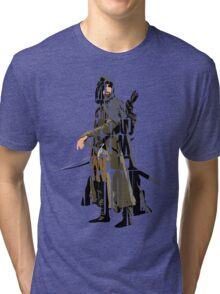 Aragorn -  Lord of the Rings Tri-blend T-Shirt