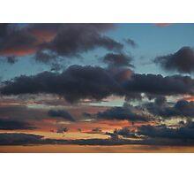rows Photographic Print