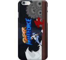 Super Meat Force iPhone Case/Skin
