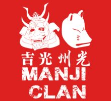 Manji Clan - Raw by MrTorgue