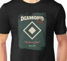 Diamond City Unisex T-Shirt