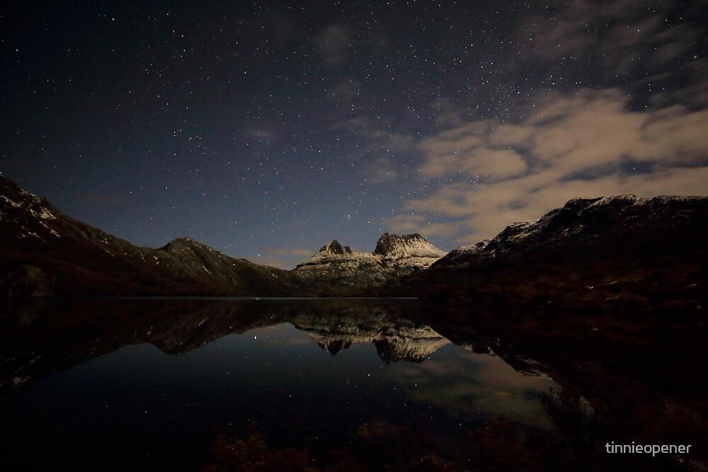 Stars of Cradle by tinnieopener