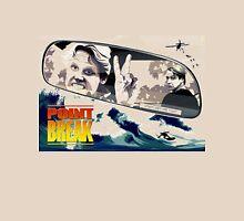 Point Break 2015 utah get me 2 Unisex T-Shirt