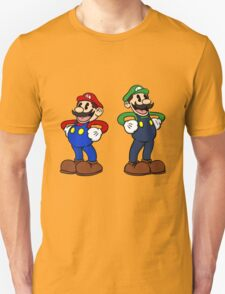 Retro Bros T-Shirt