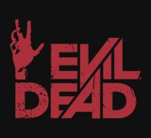 Evil Dead Movie by BigMaster