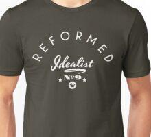 Reformed Idealist [Wht]   FreshTS Unisex T-Shirt
