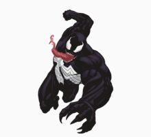 Venom Charge T-Shirt