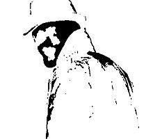 watchmen rorschach film mask by AngelKira