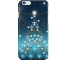 Bright Christmas Tree 2016 iPhone Case/Skin