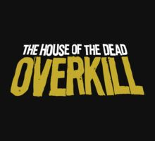 House of The Dead Overkill by BigMaster