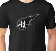 Final Fantasy VII Tribute Unisex T-Shirt