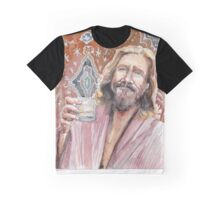 Dude Graphic T-Shirt