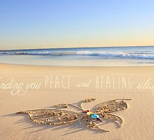 Peace and Healing by CarlyMarie