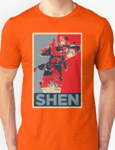 SHEN (League of Legends) T-Shirt