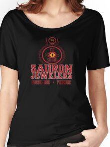 Sauron Jewelers Women's Relaxed Fit T-Shirt