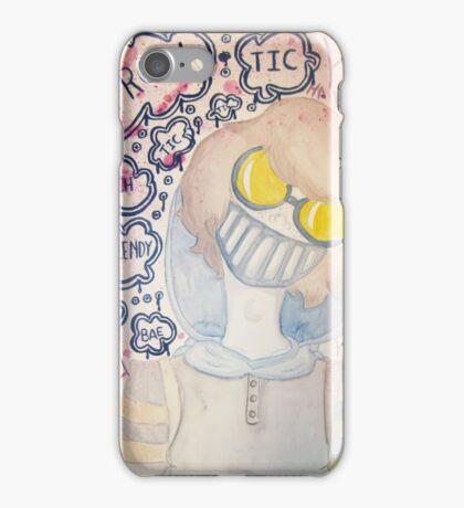 Ticci Toby iPhone Case/Skin