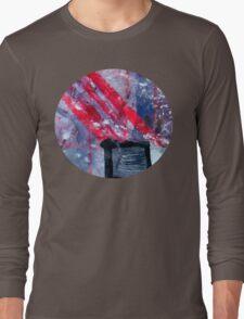 Striking matchstick Long Sleeve T-Shirt