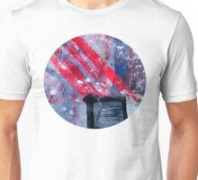 Striking matchstick Unisex T-Shirt